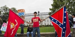 Why Black People Generally Don't Vote Conservative