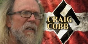 White Supremacist Craig Cobb Charged with Terrorizing Neighbors with Rifle