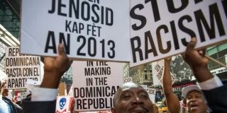 Dominican Republic Citizenship Ruling