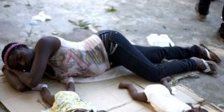 Anti-Black Violence And Mob Justice Against Haitians In The Dominican Republic