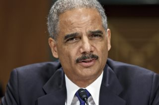 Eric Holder Impeachment
