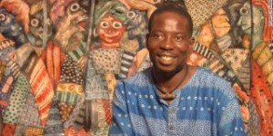 New Film Series Showcases Contemporary Art From Ghana and Africa