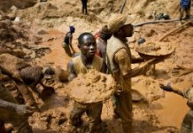 Swiss Firm Alleged to Have Laundering Pillaged Gold From Congo