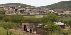 Jacob Zumas Nkandla Home