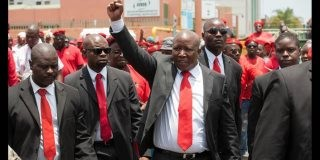 Julius Malema Cour Case Postponed