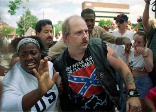 Are Black People Taught To Protect White People