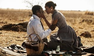 Mandela Movie: Long Walk to Freedom