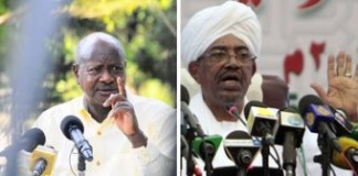 Uganda Reviews Internal Security After Uncovering Sudanese Spying Ring