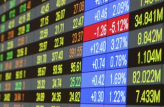 Africa's Equity Market Performance Outpaces Emerging Markets