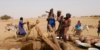 Niger Poverty