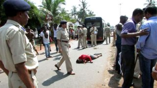 Anger As Nigerians In India Are Targeted For Murder And Expulsion