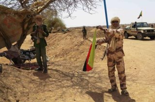Algeria Committing 'State Terrorism' And Atrocities In Northern Mali