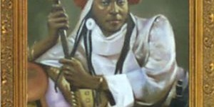 Queen Amina of Zazzau A West African Warrior Queen Nigeria