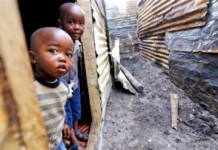 Racial Disparities Among South African Kids