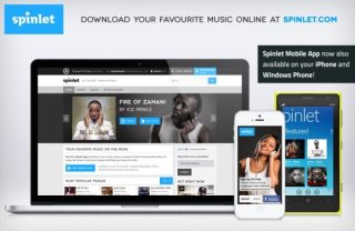 Spinlet Has Turned the Needs of African Music Movers Into a Business
