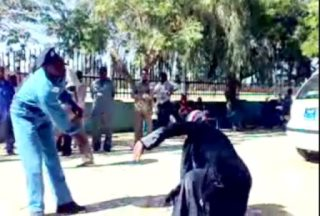 Sudan Flogging Women Sharia Law