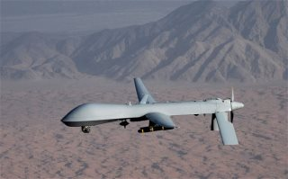 U.S. Military Drone Bases In Africa