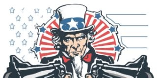 United States Rogue State