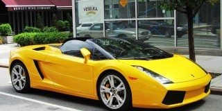 Africa Luxury Cars