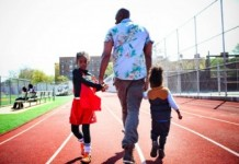 Black Fathers Defy Stereotypes