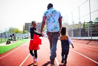 Black Fathers Must Be Respected