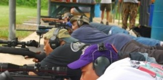 Black Firearms Club Hopes To Help Curb Youth Violence