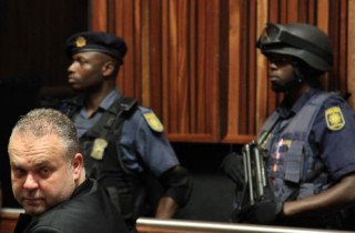 Case of Czech Gangster Reveals South Africa's Criminal Underworld