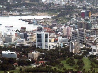 New Report Reveals Africa's Fastest Growing Cities