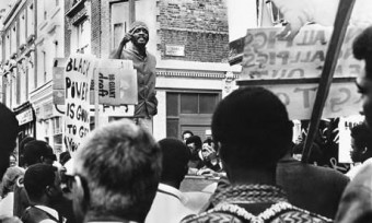 Britain's Black Power Movement At Risk Of Being Forgotten