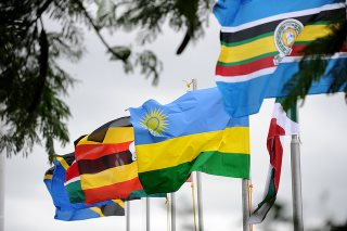 East Africa to Accept Regional Currencies