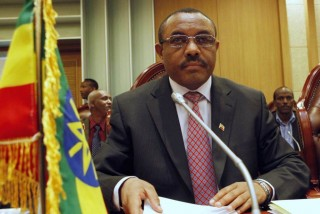 Ethiopia: The Post-Meles Zenawi Era Takes Shape