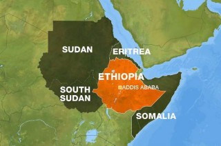 Egyptian Spies Arrested In Ethiopia