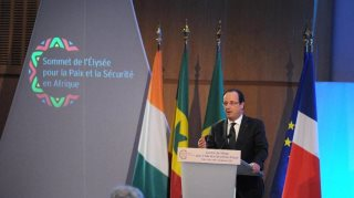 France Plots Assault On African Markets And Trade