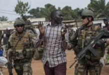 French War In Central African Republic Intensifies Humanitarian Crisis