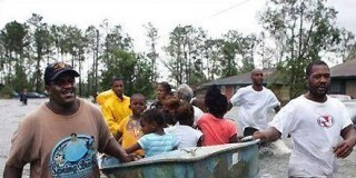 Hurricane Katrina Lawsuits