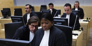 International Criminal Court Staff Dismissed For Sexually Molesting Congo Refugees