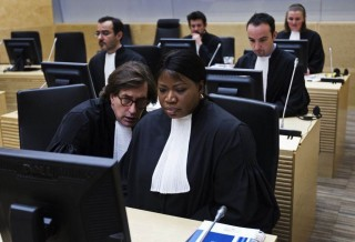 International Criminal Court(ICC) Staff Dismissed For Sexually Molesting Congo Refugees