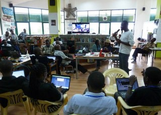 Impact Of Africa's Tech Innovation Hubs: Too Early To call?