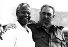 Corporate Media Attempts To Hide Cuba's Role In The Liberation Of Southern Africa