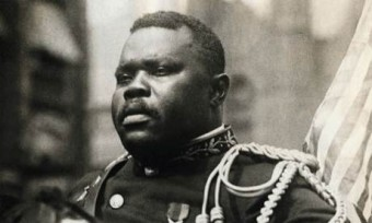 Philosophies And Opinions Of Marcus Garvey