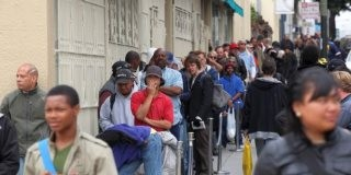 80 Percent Of US Population Near Poverty