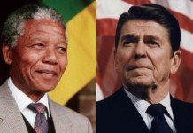 The Wrong Side of History: Republicans And Nelson Mandela