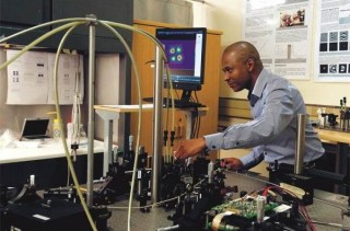 Science In South Africa