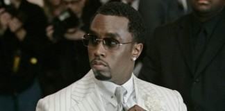 Sean Diddy Combs Tequila Business