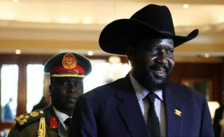 South Sudan Ceasefire (2)