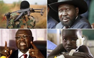 South Sudan Political Crisis (2)