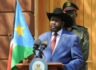 UN Secretly Trying To Take Over South Sudan