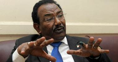 """No Political Motive"" Behind Sudan's Support For Ethiopia's Nile Dam - Ambassador"
