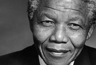 World Mourns Nelson Mandela