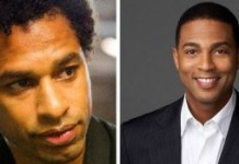 Don Lemon A 'White Leader' Says Touré